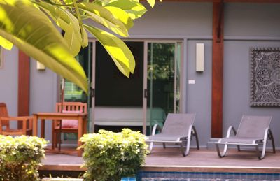 Photo for Private Asian Art Pool Villas Near Beach