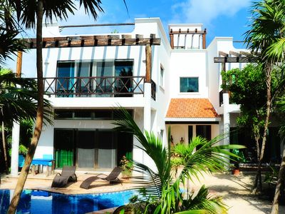 Photo for 1BR House Vacation Rental in Tulum, QROO