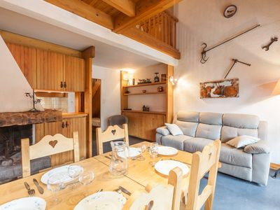 Photo for Apartment Berenice 200m to Slopes