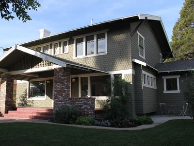 Photo for Beautiful Updated Craftsman In Great Los Angeles Location