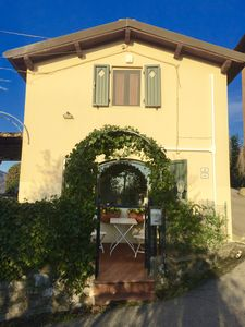 Photo for Private cottage in stunning location very close to Lucca!