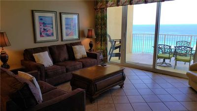 Photo for Relax by the Sea in Your Home Away From Home