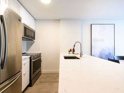 Photo for NEW!!! Luxurious Condo in heart of Vibrant Whistler