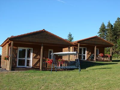 Photo for chalet - Lapte