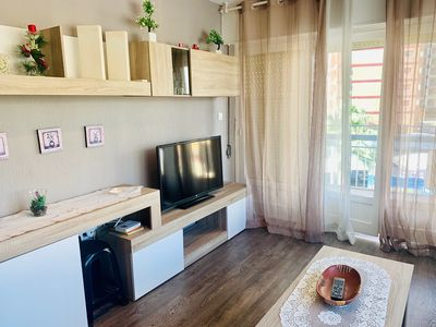 Photo for A564 - María B - Apartment for 4 people in Cala de Finestrat