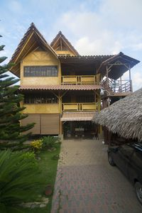 Photo for Ecofriendly Hardwood and Bamboo Home Close to Beach and Downtown