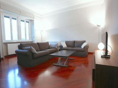 Photo for Beautiful & Spacious 1 BR on Forze Armate