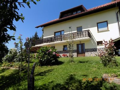 Photo for 2BR Apartment Vacation Rental in Planina na Pohorju, Slovenske Konjice