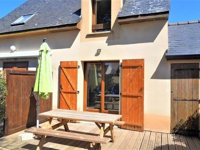 Photo for Villa Guidel Plages, 2 bedrooms, 5 persons