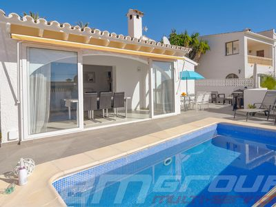 Photo for The Summer House Moraira
