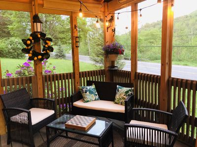 Photo for Bear Cub Cabin -Lovely Mountain Retreat