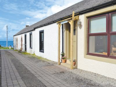 Photo for 2 bedroom accommodation in Dunure near Ayr