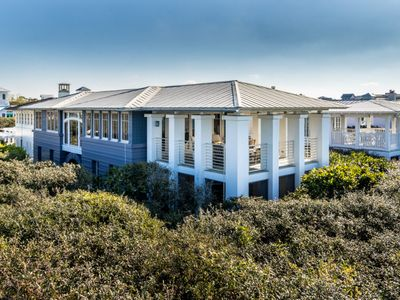 Photo for REDUCED Summer Rates! Gulf Front 2 Bedroom Beach Home in Seaside Proper!