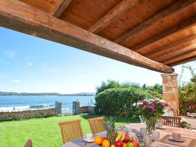Photo for Vacation home VILLA  in Olbia, Sardinia - 6 persons, 2 bedrooms