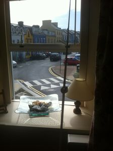 Photo for One Bedroom Apartment In Clifden Town