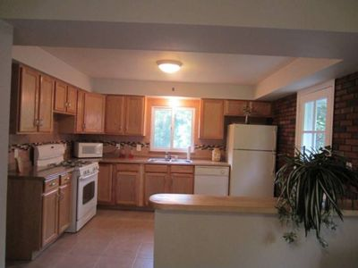 Photo for PITTSBURGH UPDATED FULLY FURNISHED HOME - 3BR 1.5BA W/ 3 SEASON ROOM & TIKI BAR