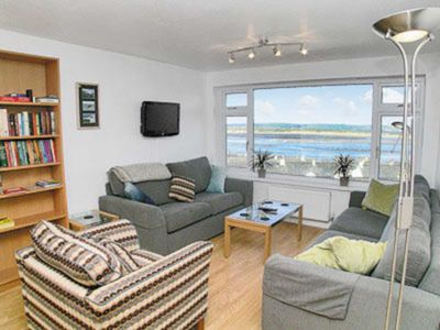 Photo for 2 bedroom accommodation in Appledore, Bideford