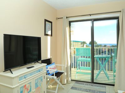 Photo for NEW Flooring Gulf Shores Plantation 4311~Indoor Pool~Free Wifi~Tennis Courts~BBQ Grills