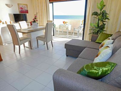Photo for Apartment Torre da Rocha in Portimão - 4 persons, 1 bedrooms