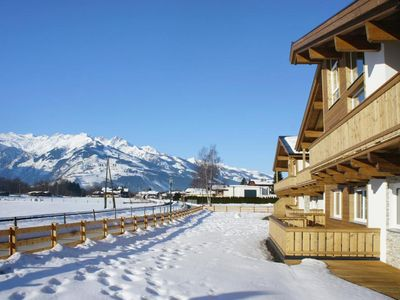 Photo for Holiday residence Residence Areitbahn, Zell am See  in Pinzgau - 4 persons, 2 bedrooms