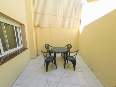 Photo for Apartment in the center 200 meters from the beach