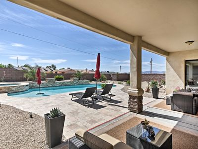 Photo for High-End Lake Havasu City House w/ Pool & Hot Tub!