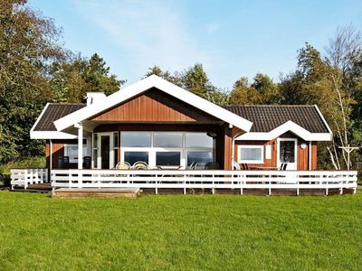 Photo for Vacation home Mors/Sillerslev in Øster Assels - 7 persons, 3 bedrooms
