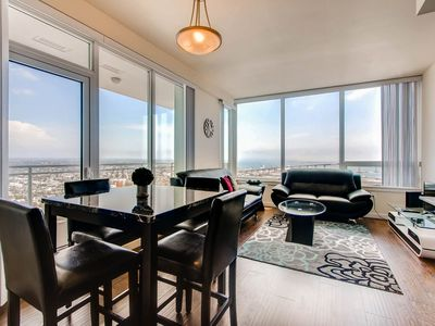 Photo for Stunning 2 BR Apartment In San Diego