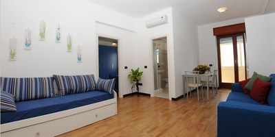 Photo for Casa Azzurra with Air Conditioning, WI-FI and Heating in the Town Center