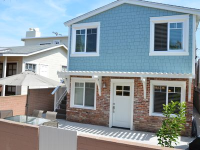 Photo for Close to Belmont Park, steps to Mission Beach and Bay!