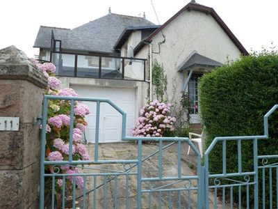 Photo for REF 112: Beautiful house just steps from the beach