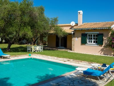 Photo for Villa Victoria - 2 bedrooms with private pool & Wi-Fi !!!