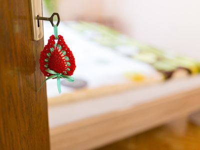 Photo for Family friendly rooms with aromatic mountain herbs