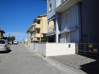 Photo for holiday home only 50 meters. from the sea
