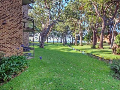 Photo for Bay Parklands, Unit 22/2 Gowrie Avenue