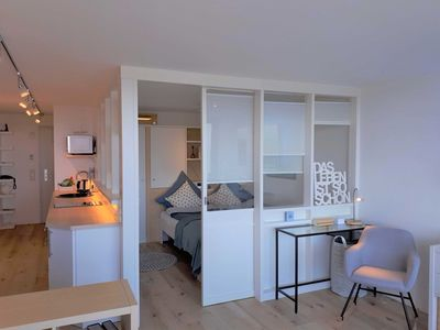 Photo for Apartment app. 92 - Kingdom of Heaven Sylt