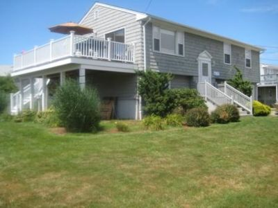 Photo for 5BR House Vacation Rental in Narragansett, Rhode Island