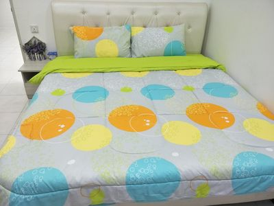 Photo for Home comfort & convenient for your stay