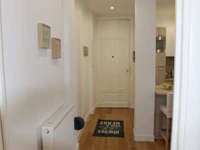 Photo for charming 2 room apartment downtown NICE
