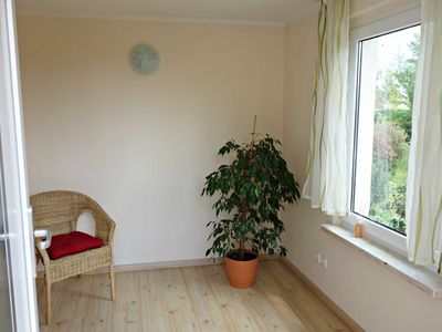 Photo for 1BR Apartment Vacation Rental in Rechlin