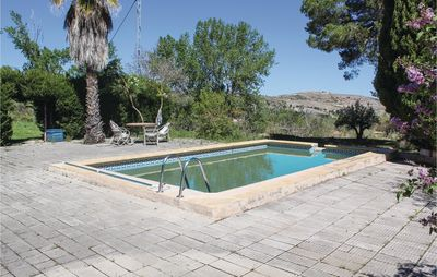 Photo for 1 bedroom accommodation in Bocairent