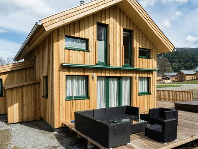 Photo for 4BR Chalet Vacation Rental in Sankt Lorenzen ob Murau