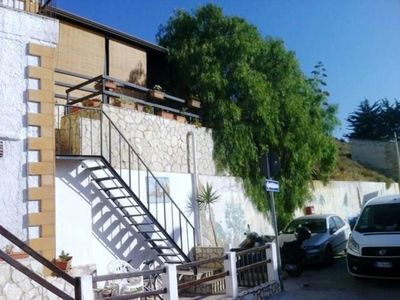 Photo for Fabulous typical residence in the village of Porto Palo