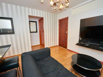Stunning And Fabulous 4BR Apartment