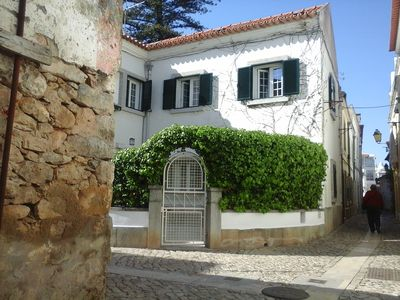 Photo for Centre Of Cascais -Town House In The Historic Centre of the Old Town of Cascais,