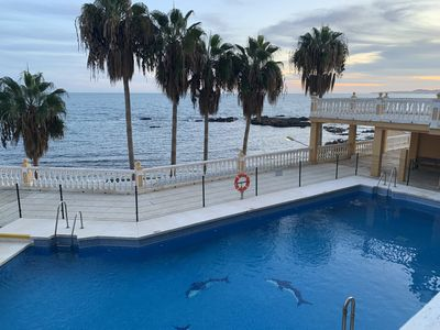 Photo for Torremuelle Paradise Sun and Beach Apartment