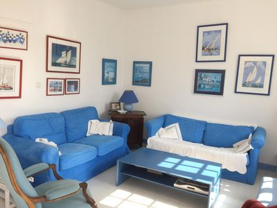 Photo for 5BR House Vacation Rental in SAINT PAIR SUR MER, Normandie
