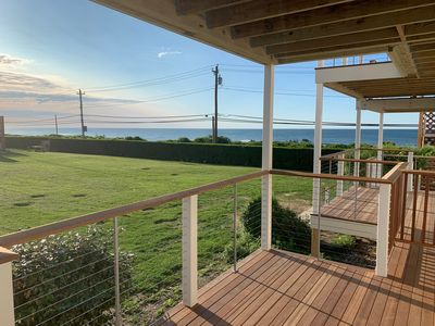 Photo for Charming Montauk Condo with Ocean Views