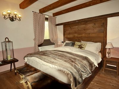 Photo for Three-room apartment near Courmayeur
