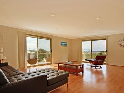 Photo for 755 - Views and Location - Walking distance to the amazing Blenheim Beach